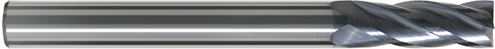 FD104 - Karbür Freze, Kýsa