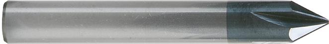 FP60 - Karbür Pah Freze