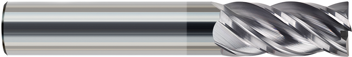 IC404 - Karbür Freze, InoxCut
