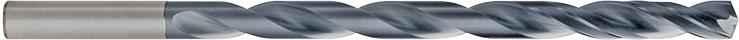 M1201 - Karbür Matkap, Ýçten Soðutmalý