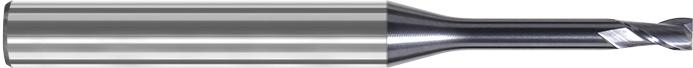 MC402 - Karbür Freze, MicroCut