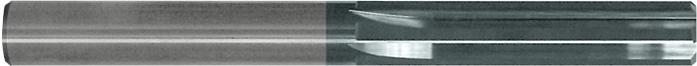 RD100 - Yüksek Hýzlý Karbür Rayba